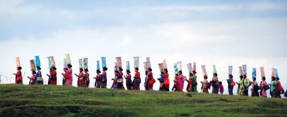 Mengangkat Kearifan Lokal Budaya Batak melalui Kekayaan Corak