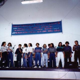 Paryasop 1997