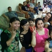 Paryasop Tangerang