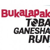 Gaja Toba Run