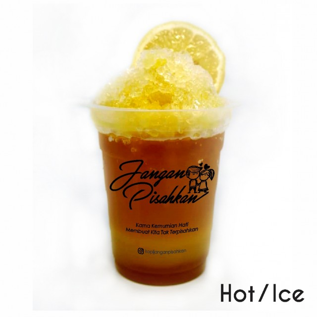 Ice Tea Lemonade Forest Honey - -