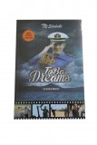 BUKU NOVEL TOBA DREAMS Paheanta