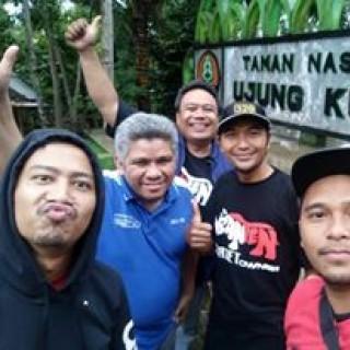 TFC Banten | 2018-02-21 09:59:05 | by Eko Pardede
